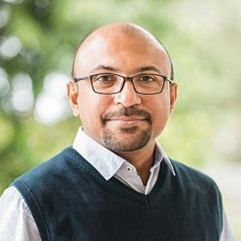 Dr. Bejoy K Thomas's picture