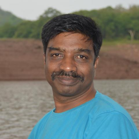 Dr. G Ravikanth's picture