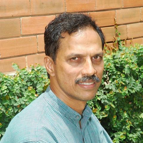 Dr. Sharachchandra Lele's picture