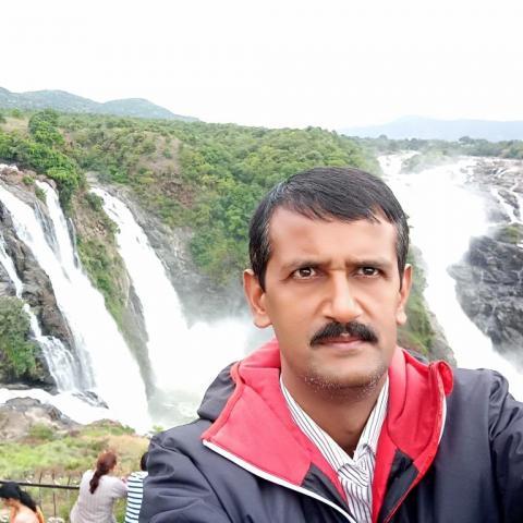 Dr. Harisha R P's picture