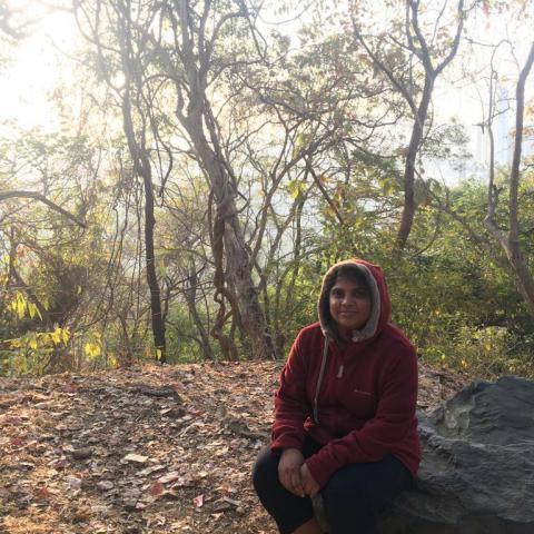 Nita Shashidharan's picture