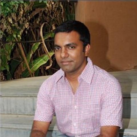 Sandeep Sen's picture