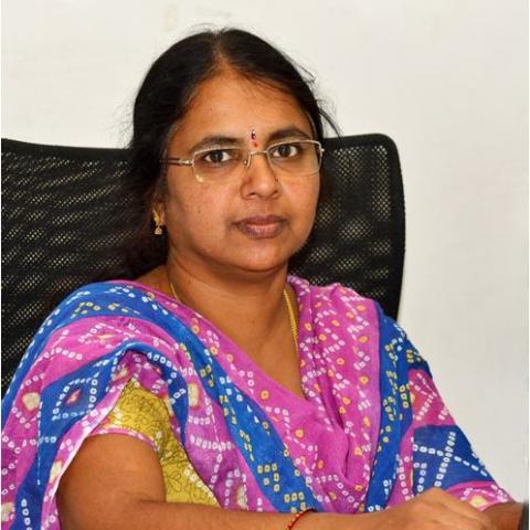 Madhavi Latha's picture