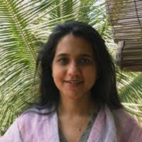 Arundhati Das's picture