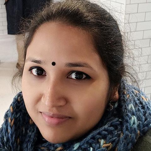 Anamika Das's picture