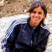 Ramya Ravi's picture