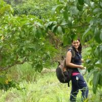 Shruti Hegde's picture