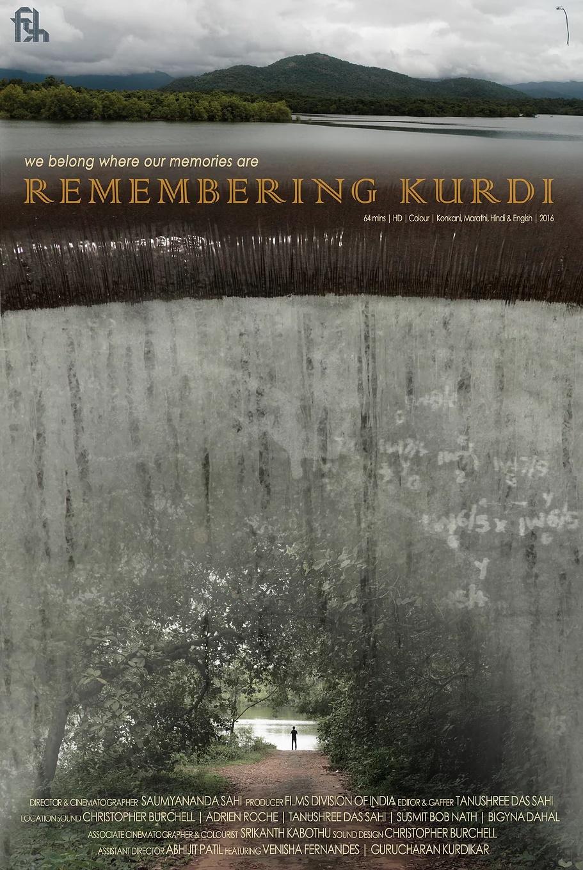 Film Screening: Remembering Kurdi - A documentary by
