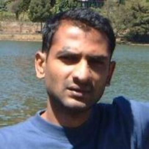 Dr. Shrinivas Badiger's picture