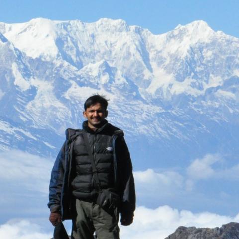Manish Kumar's picture