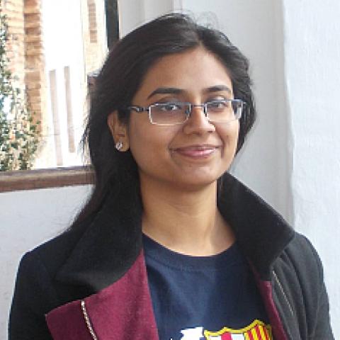 Dr. Asmita Sengupta's picture