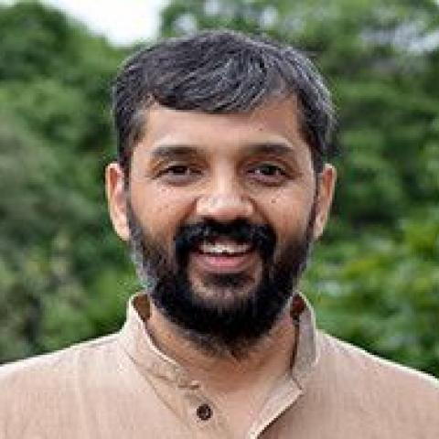 Dr. Deepak Malghan, IIMB's picture