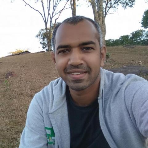 Amit John kurien's picture
