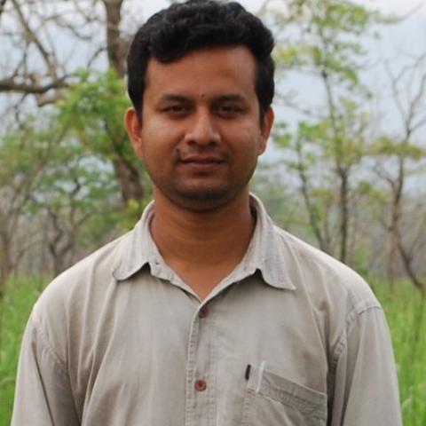 Dhritiman Das's picture