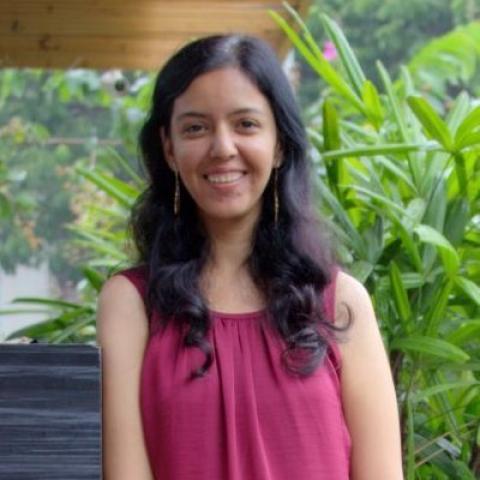 Amruta Pradhan's picture