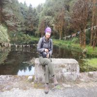 Yangchenla Bhutia's picture