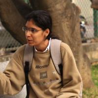 Savitha Swamy's picture