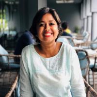 Anu Karippal's picture