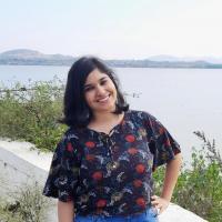 Shruti Menon's picture